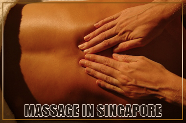 Massage in SIngapore
