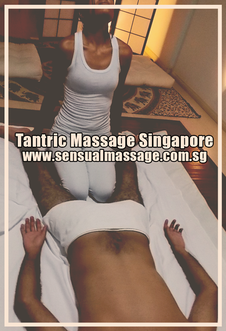 Tantric Massage Singapore